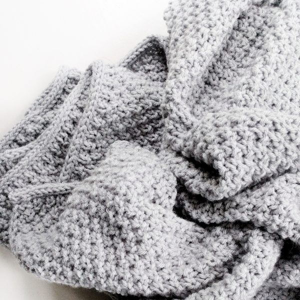 DREAM BLANKET KNITTING PATTERN