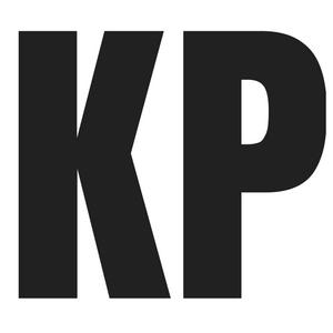 KNITS PLEASE KP FAVICON