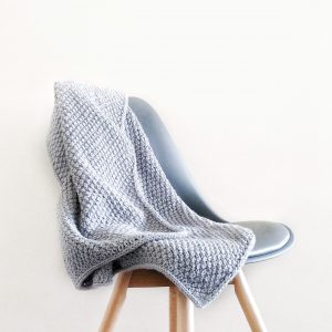 BABY DREAM BLANKET KNITTING PATTERN